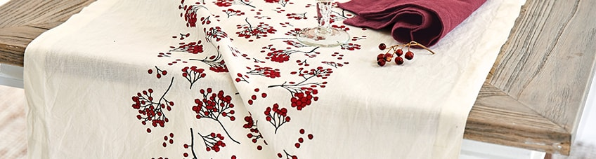 Linge de table & sets