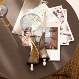 Loupe et ouvre-lettres Knoxville