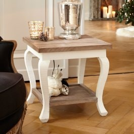 Table basse Riverside 50 / 50 / 50 cm
