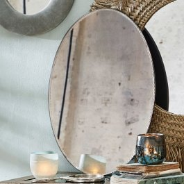 Miroir Bouglainval transparent