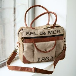 Sac Etangs beige