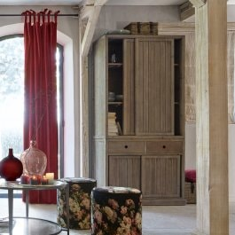 Armoire Baronia marron