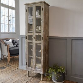 Armoire Covent Garden marron