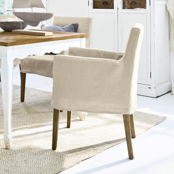 Chaise Longhill
