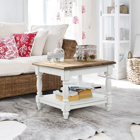 Table basse Deming