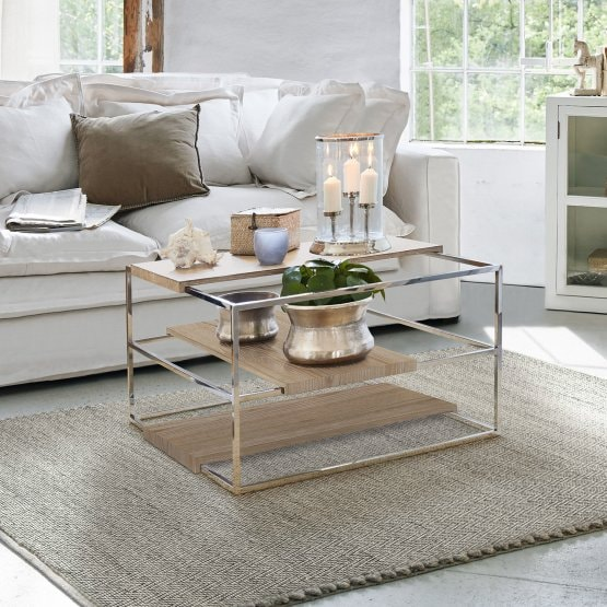 Table basse Couflens