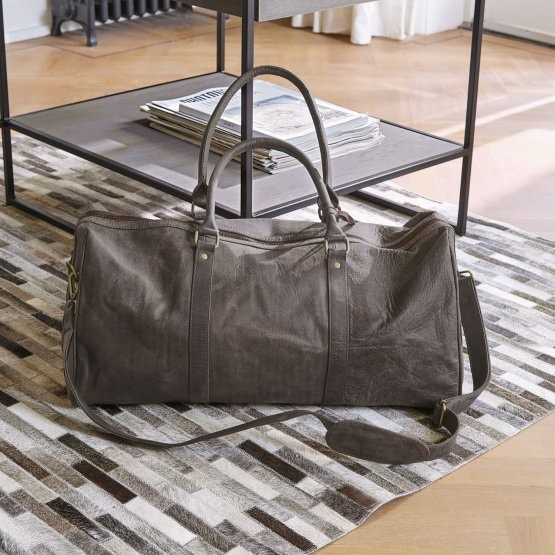 Sac Cheminon marron