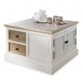 Table basse Cloverport